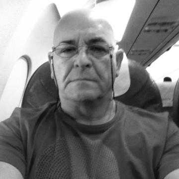 Fermin, 51, Malaga, Spain