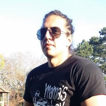 Yasser , 34, Vienna, Austria