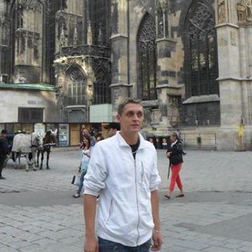 dani evsei, 31, Sibiu, Romania
