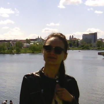 Ksenia, 24, Minsk, Belarus