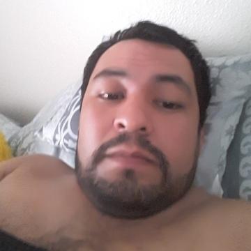 moises, 37, San Antonio, United States