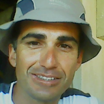 Kemal Çoban, 41, Istanbul, Turkey