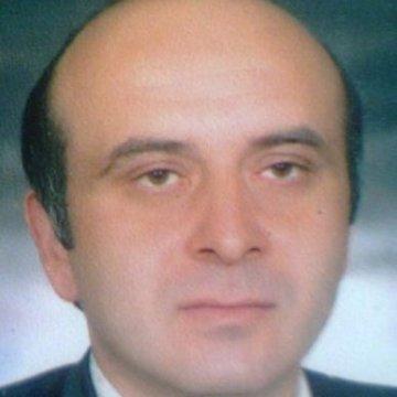 Vahit Taşçı, 46, Rize, Turkey