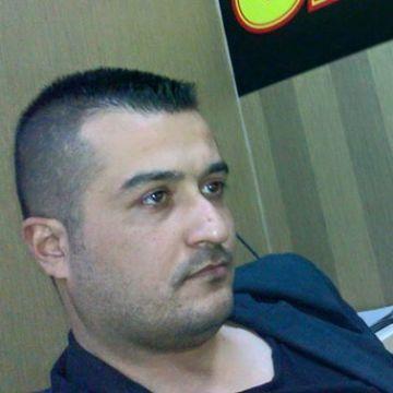 Burak Uc, 32, Erbil, Iraq