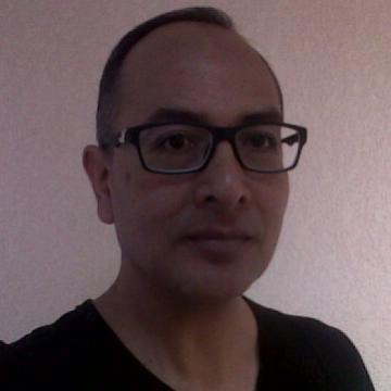 Noe Morelos, 52, Mexico, Mexico