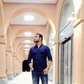 Amjad , 31, Dubai, United Arab Emirates