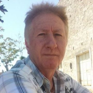 Gaetano Nicoletta, 55, Avellino, Italy