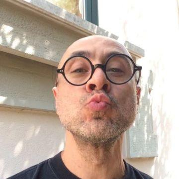 flavio, 41, Mailand, Italy