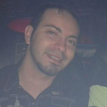 Cristian Morales, 33, Arica, Chile