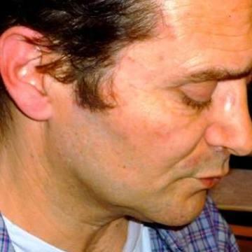 Gerard Gabriel, 56, Beziers, France