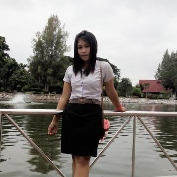 lookkaew, 24, Mueang Loei, Thailand