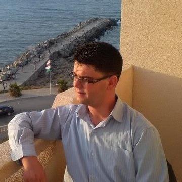 Fares Percussionist, 36, Jijel, Algeria