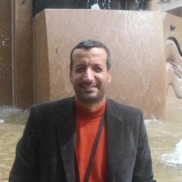Abdu Mohd, 44, Alexandria, Egypt