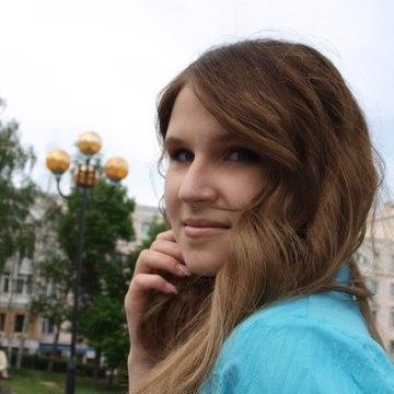 Евгения, 23, Voronezh, Russia
