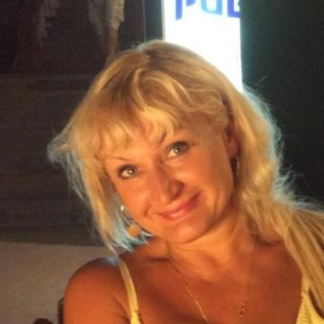 Yana, 41, Moscow, Russia