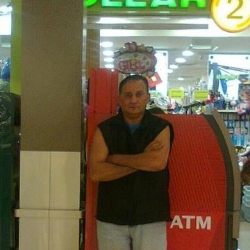 romano, 52, Sydney, Australia