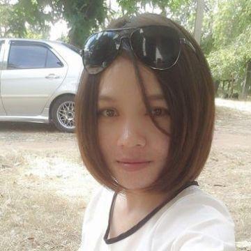 bom, 28, Mueang Khon Kaen, Thailand