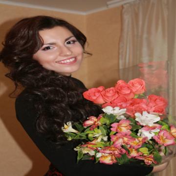 Алина Любимова, 22, Zaporozhe, Ukraine