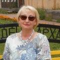 Елена, 57, Arkhangelsk, Russia