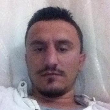 Faruk Arıcı, 31, Rize, Turkey