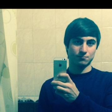 Ильяз, 21, Rostov-na-Donu, Russia