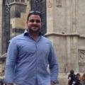 Murad Al Balooshi, 30, Dubai, United Arab Emirates