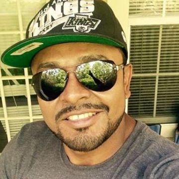 ED Lopez Obando, 41,