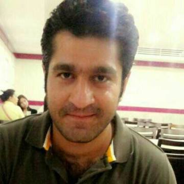Aamir, 34, Dubai, United Arab Emirates