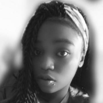keylah, 22, Nairobi, Kenya