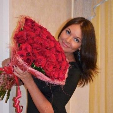 Виктория, 33, Arkhangelsk, Russia
