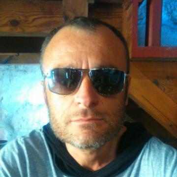 Pedro, 49, A Coruna, Spain