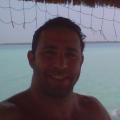Francisco Laporte, 42, Rosario, Argentina