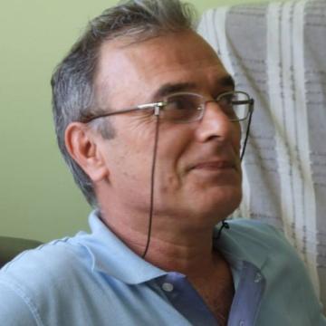 TcSerhan Gülhan, 64, Ankara, Turkey