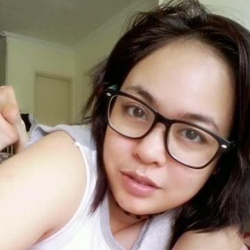 Farah Diba, 28, Petaling Jaya, Malaysia