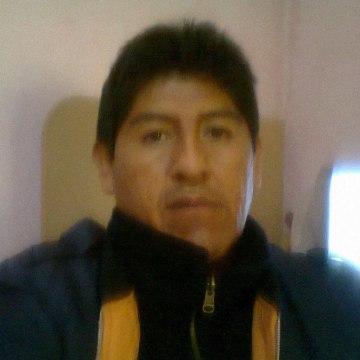 Huguin Martin, 47, Jujuy, Argentina