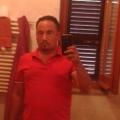 IVAN RIZZO, 33, Rome, Italy