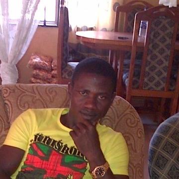 nathaniel, 24, Ilorin, Nigeria