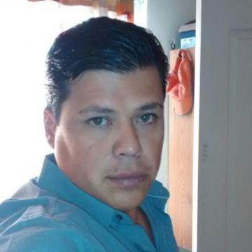 Byron Sua, 35, Jiutepec, Mexico