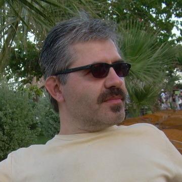 murat, 46, Istanbul, Turkey