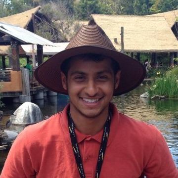 Ibrahim Alzaed, 26,