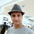 Vinod Jakhar, 30, Dubai, United Arab Emirates