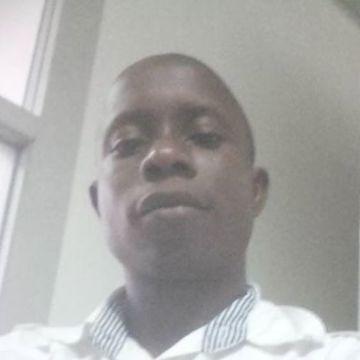 israel, 28, Abuja, Nigeria