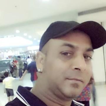 Billa Singh Naura, 29, Manila, United States