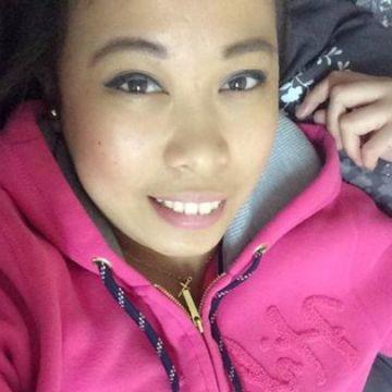 E-a Nne, 26, Dubai, United Arab Emirates