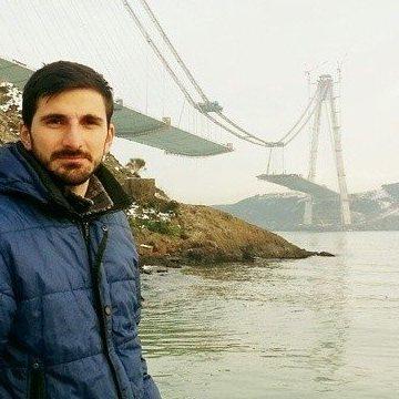 erdem, 24, Istanbul, Turkey