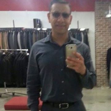 sherif shenouda, 43, Cairo, Egypt
