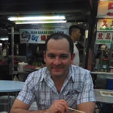 Diego, 41, San Jose, United States