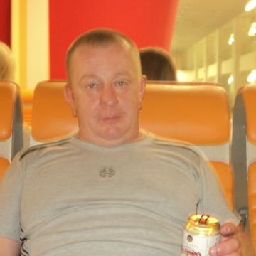 Андрей, 49, Ekaterinburg, Russia