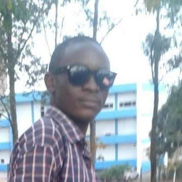 swagaloveyannicknoah, 26, Yaounde, Cameroon