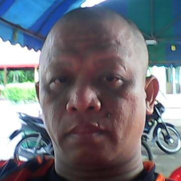 Somchai Komthep, 42,